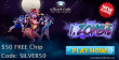 Silver Oak Online Casino New RTG Game i Zombie Exclusive $50 No Deposit FREE Chip