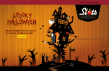 Slots Capital Online Casino Halloween FREE Spooky Spins