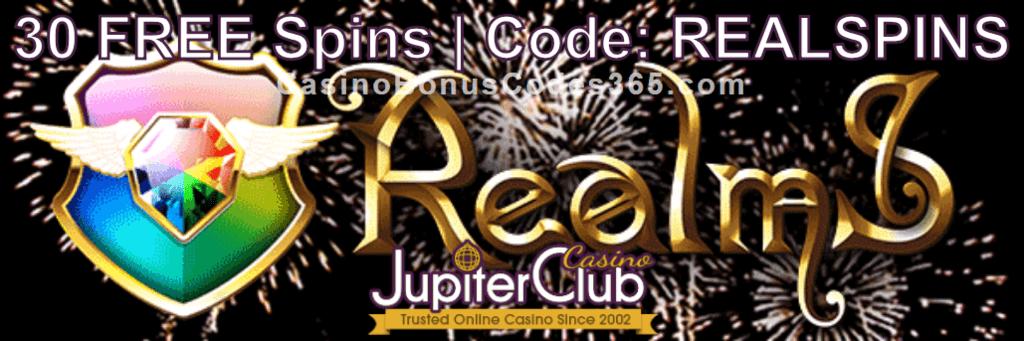 Jupiter Club Casino No Deposit Bonus Codes
