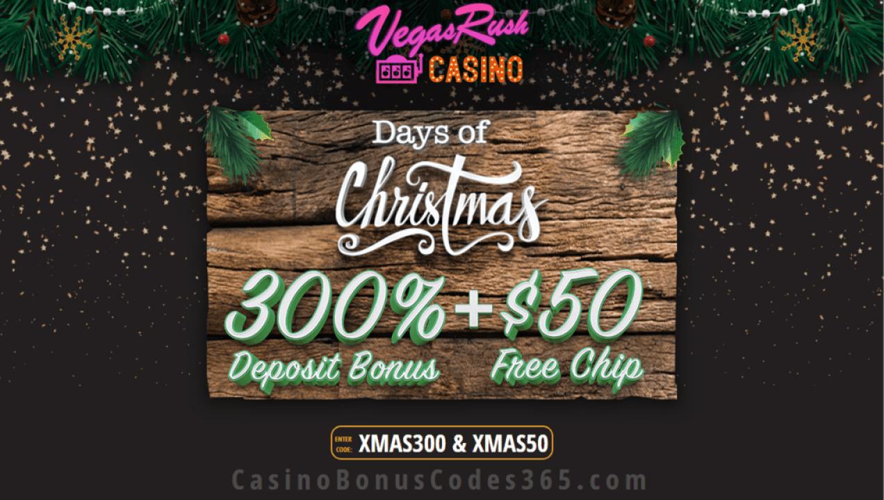 Vegas Rush Casino Most Popular Videos