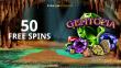 Dinkum Pokies Exclusive 50 FREE RTG Gemtopia Spins