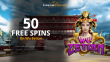 Dinkum Pokies Exclusive 50 FREE RTG Wu Zetian Spins
