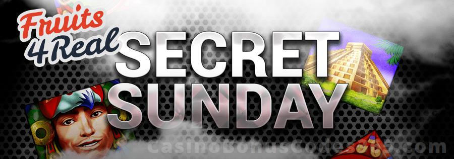 Fruits4Real Secret Bonus