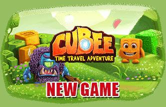 Fair Go Casino RTG New Game Cubee