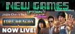 Uptown Aces New RTG Game Fire Dragon 111% Bonus plus 111 FREE Spins