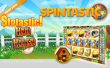 Slotastic Online Casino April Daily Extra FREE Spins RTG Hen House