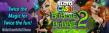 SlotoCash Casino April Walpurgis Weekend Bonus RTG Bubble Bubble 2