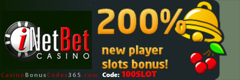 Inetbet Bonus Code