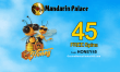 Mandarin Palace Online Casino Exclusive 45 FREE Spins on Saucify Show me the Honey