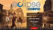 Eclipse Casino 320% Match Bonus plus 10 FREE Spins Summer Offer