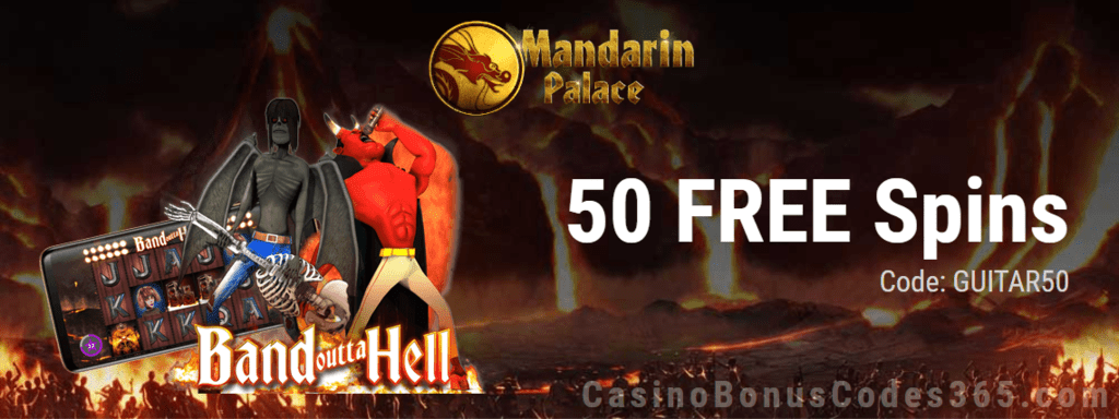 Mandarin Palace Casino No Deposit Bonus Codes 2021