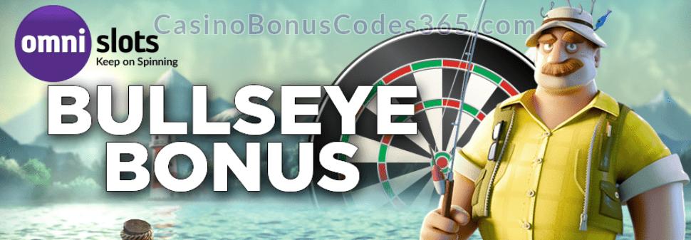 Omni Slots Bullseye Bonus