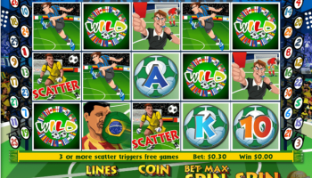 Lincoln Casino 50 Free Super Soccer Spins No Deposit Welcome Deal