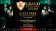 Grand Fortune Casino $35 FREE Chip plus 400% Match Bonus Welcome Package