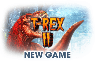 Intertops Casino Red RTG T-Rex II