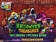 SlotoCash Casino 131% Bonus plus 77 FREE Halloween Treasures Spins New RTG Game Promo