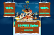Fair Go Casino Rudolph Awakens New RTG Game LIVE
