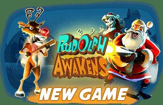 Slotastic Online Casino RTG Magic Mushroom