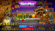 SlotsPlus $30 No Deposit FREE Chip plus 400% Match Bonus Special Thanksgiving Promo