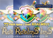Grand Eagle Casino 77 FREE Spins on Saucify Realms Exclusive Deal