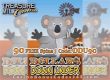 Treasure Mile Casino Exclusive 90 FREE Spins on Saucify Dollars Down Under Offer
