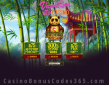 Vegas Rush Casino Bamboo Rush December Special Promo