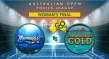 Fair Go Casino Australian Open Pokies League RTG Mermaid's Pearls Cleopatra's Gold
