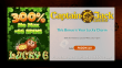 Captain Jack Casino 300% No Max plus 66 FREE Spins on Lucky 6 Special St. Patrick's Day 2020 Celebration Bonus