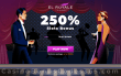 El Royale Casino $12500 Welcome Package