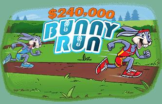 Intertops Casino Red $240000 Bunny Run Tournament