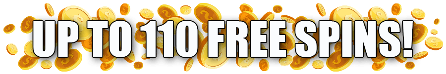 Omni Slots March 2020 Wild Weekend 110 FREE Spins