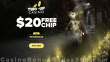 Two-up Casino $20 FREE Chip Special No Deposit Deal