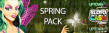 SlotoCash Casino Uptown Aces Uptown Pokies Spring Bonus Pack
