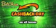Betchain Casino 20% Cashback Day Thursday