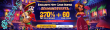 Dreams Casino 270% Match Bonus plus 60 FREE Spins on Diamond Fiesta Special New RTG Game Offer