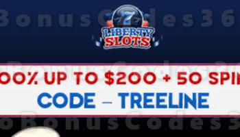 Liberty Slots 25 Free Chip Casino Bonus Codes 365