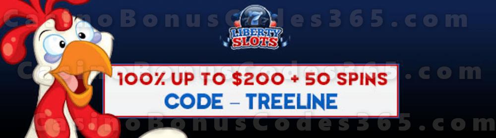 Liberty slots free chip