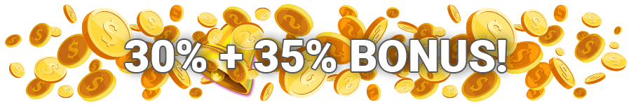 Omni Slots Jumbo Rewards 30% 35%