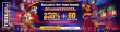True Blue Casino 235% No Max Bonus plus 35 FREE Diamond Fiesta Spins Special New RTG Game Deal