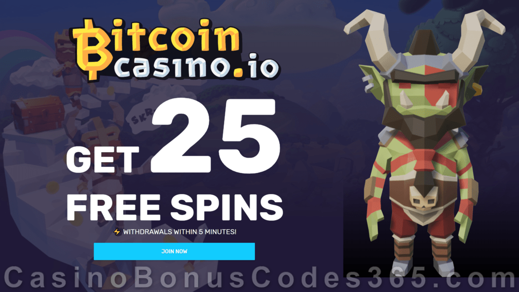 Fortunejack Bitcoin Casino Bonus Code
