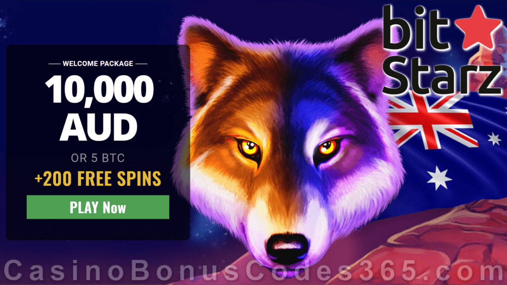 Bitstarz Casino A 10000 Plus 200 Free Spins New Players Sign Up