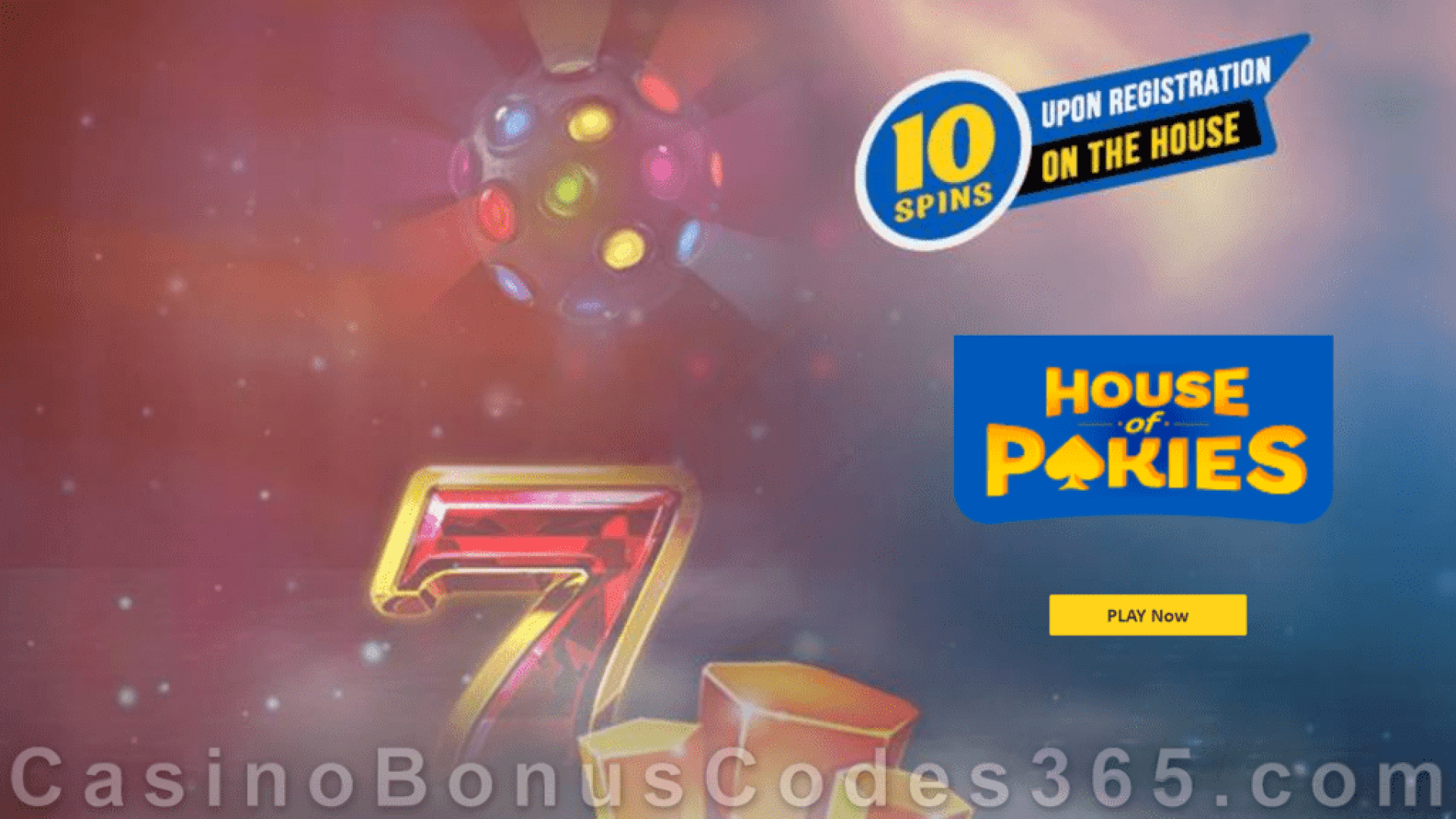 House of Pokies 10 FREE NetEnt Fruit Zen Spins No Deposit Welcome Offer
