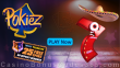 Pokiez 25 FREE Spins on IGTech Wolf Treasure No Deposit Welcome Gift