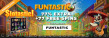 Slotastic Online Casino RTG The Mariachi 5 May Weekend Offer