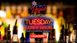 This is Vegas Casino Tuesday Happy Hour