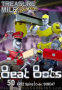 Treasure Mile Casino 50 FREE Saucify Beat Bots Spins Exclusive Offer