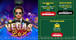 Uptown Pokies Vegas Lux New RTG Game Bonuses and FREE Spins Offer