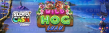 SlotoCash Casino Wild Hog Luau New RTG Game LIVE
