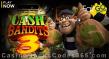 Fair Go Casino New RTG Game Cash Bandits 3 LIVE