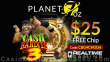 Planet 7 OZ Casino Cash Bandits 3 New RTG Game $25 FREE Chip Special Offer